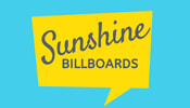 Sunshine Digital Billboards | Located on I-10 by Lake Charles, Louisiana